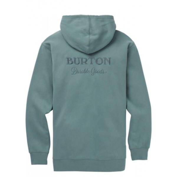 Burton Durable goods trellis 2021 sudadera-S