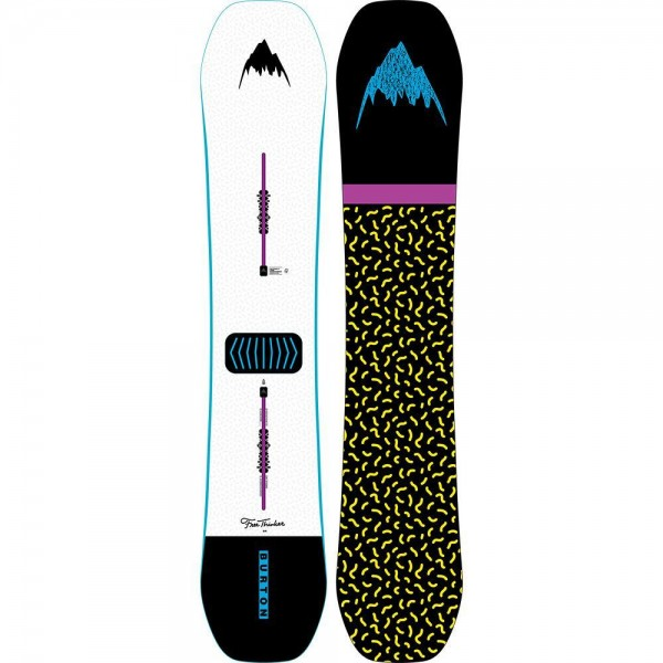 Burton Free Thinker 2019 Tabla de Snowboard