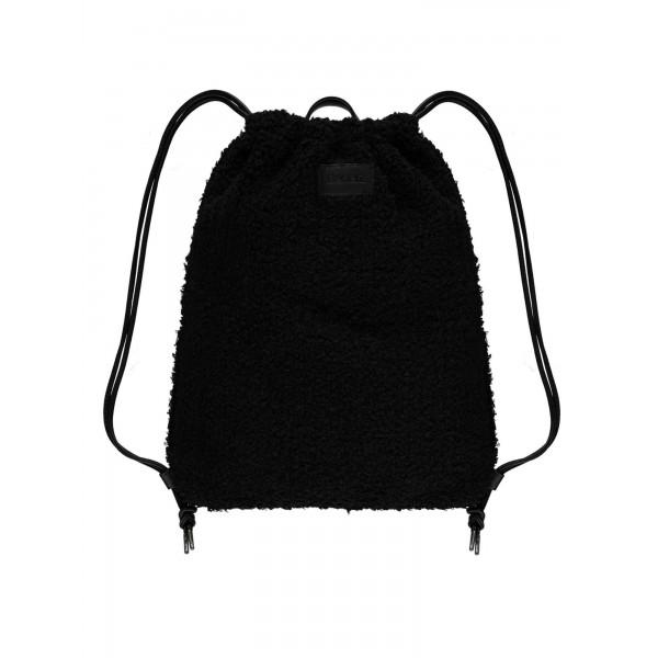 Bench Fur Gymbag black 2018 mochila mujer