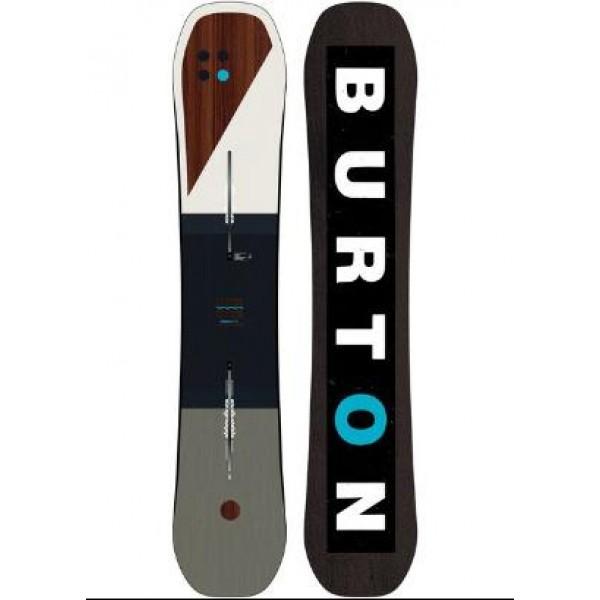 Custom Flying V 154 2019 Tabla de snowboard