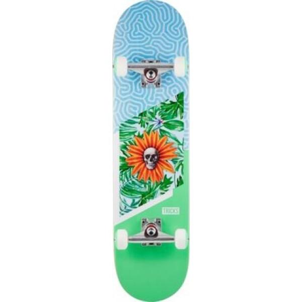 Tricks Garden 8'' Skateboard completo