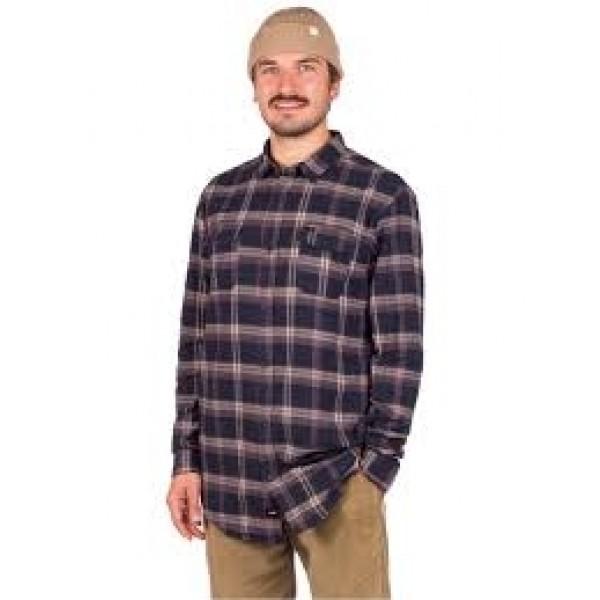 Globe Flanigan haze 2021 camisa