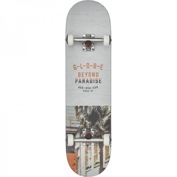 Globe G1 Varsity 2 8.125'' skateboard completo