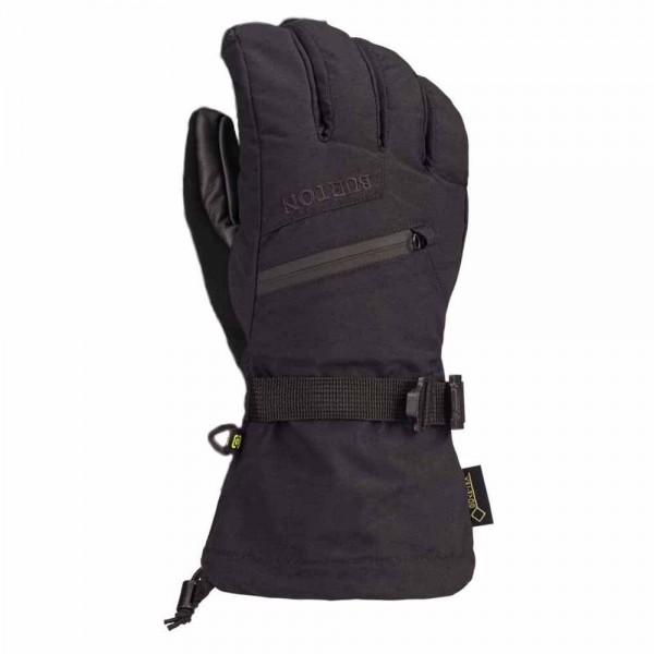 Burton Gore black 2021 guantes de snowboard-M