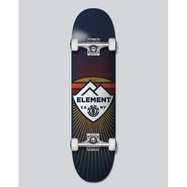 "Element Guard 8"" skateboard completo"