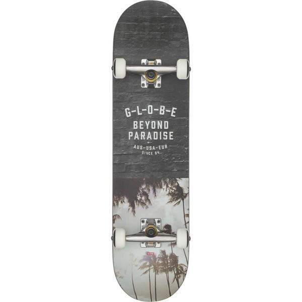 Globe G1 Varsity 2 8'' skateboard completo