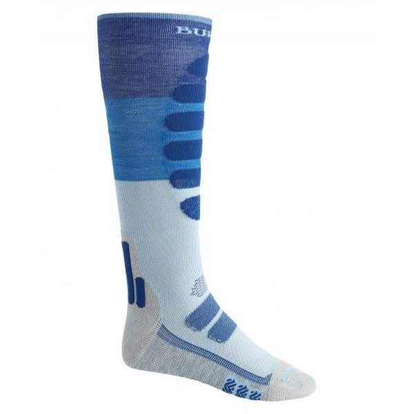 Burton Performance Pls lightweight cp classic blue 2020 calcetines de snowboard