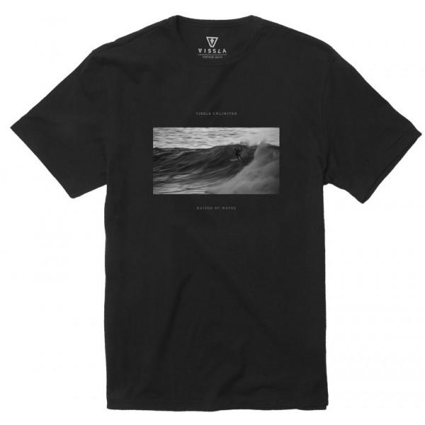 Vissla Highline phantom 2021 camiseta