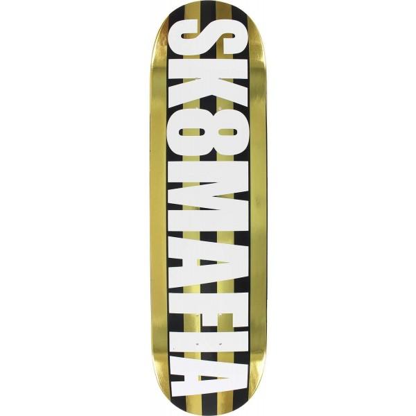"""Sk8mafia OG Logo Honey 8.38"""" Tabla de skate"""