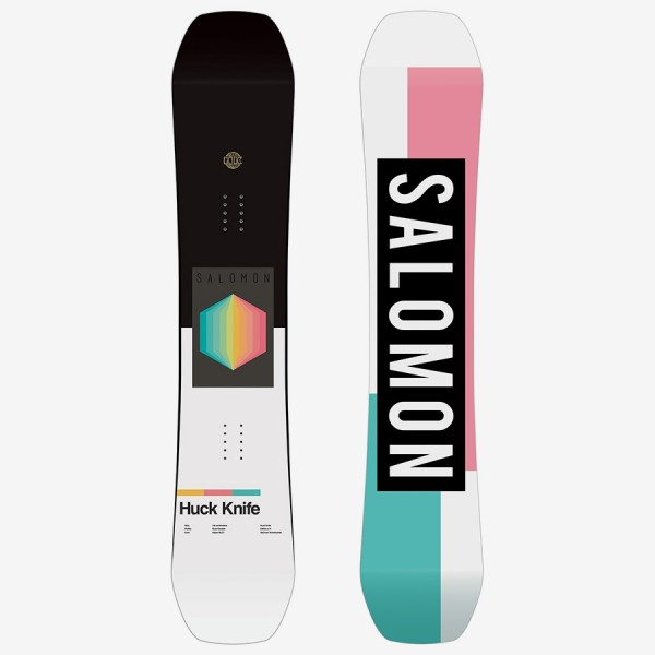 Salomon Huck Knife 2020 tabla de Snowboard