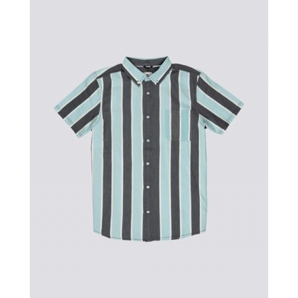 Element Icon Stripes grey 2020 camisa