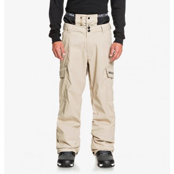 Dc Identity twill tka 2021 pantalón de snowboard