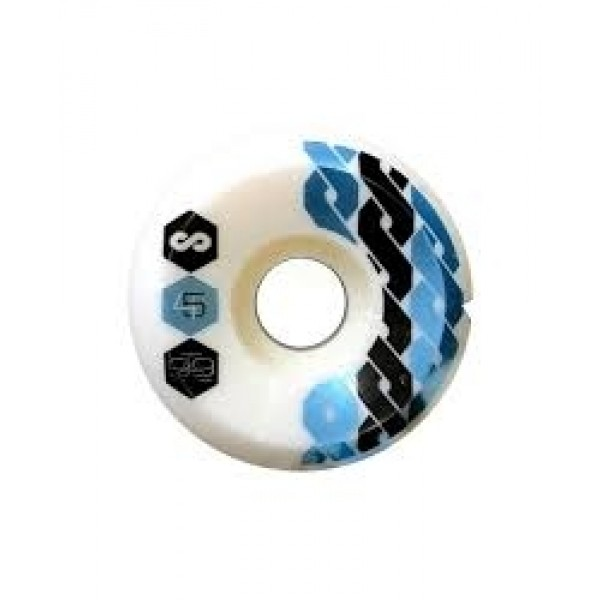 Universal Wheels 54mm 99a Ruedas de skateboard