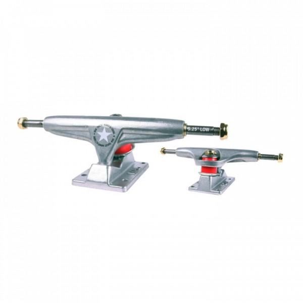 Burton Shabooya iron 2020 camisa