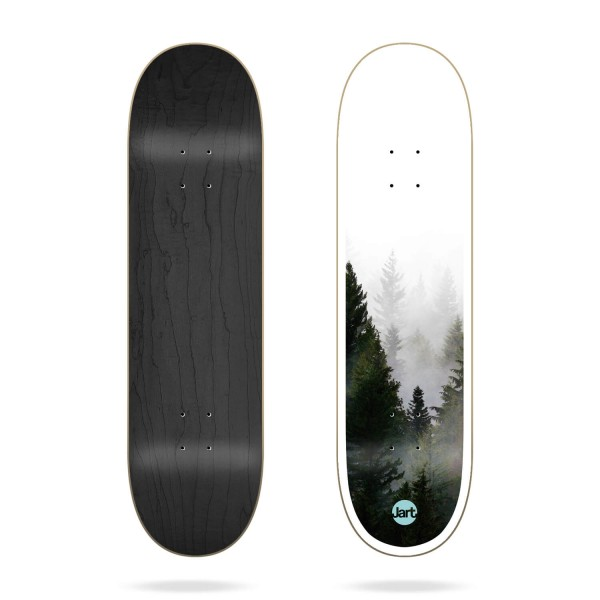 Jart Foggy 8.0'' Tabla de skateboard