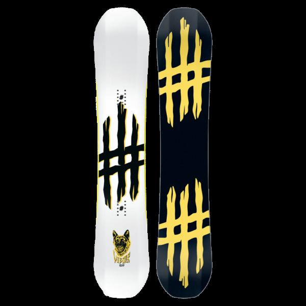 Lobster Jib Board 2019 tabla de snowboard