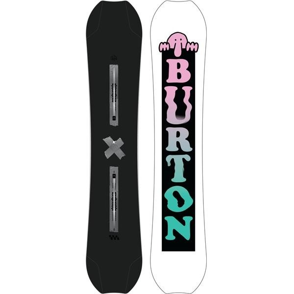 Burton Kilroy 3D Camber 2020 Tabla de Snowboard