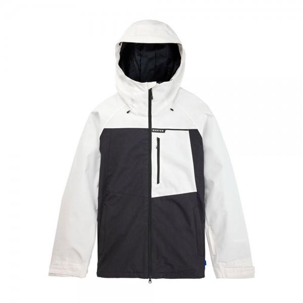 Volcom Leda Gore-tex service green 2021 chaqueta de snowboard de mujer