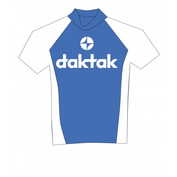 Licra de surf Daktak Azul