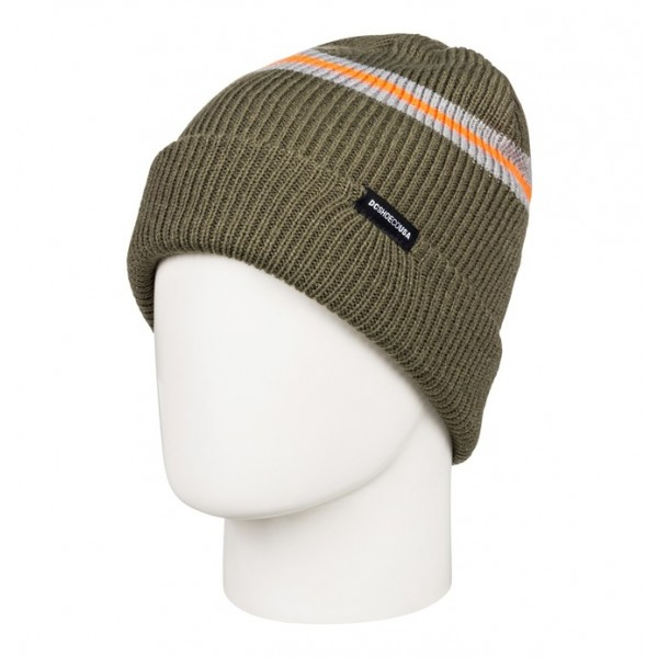 Dc Label se olive night crh 2020 gorro
