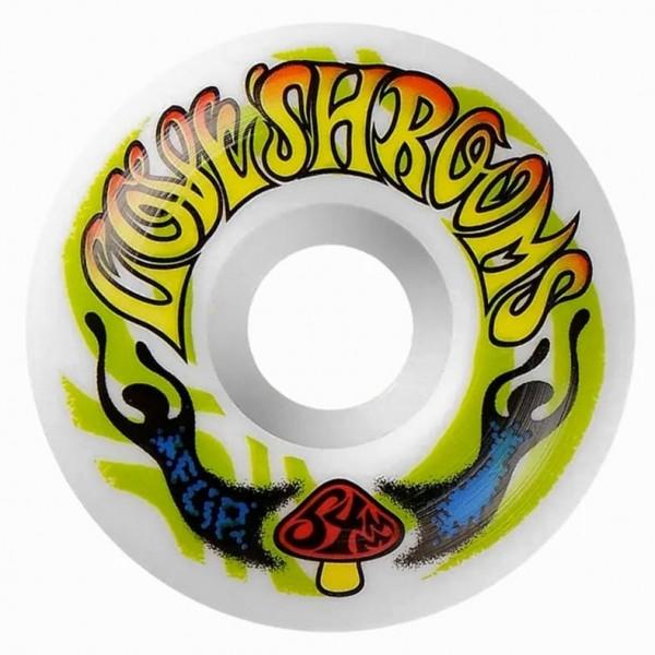 Flip Cutback Loveshroom 54mm Ruedas de skateboard