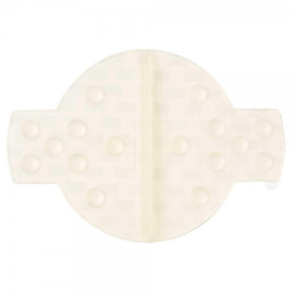 Burton Large scraper clear pad