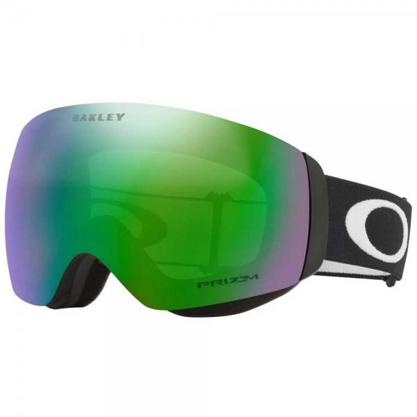 Oakley Flight Deck XM Matte black prizm jade 2021 gafas de snowboard