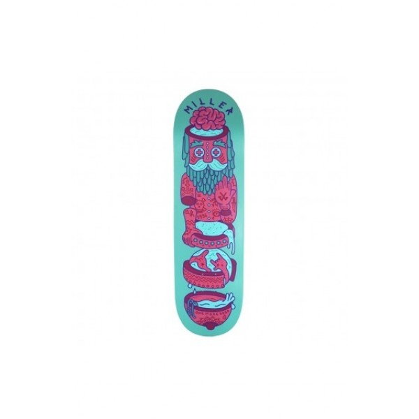 Miller Man 8,75'' tabla de skateboard