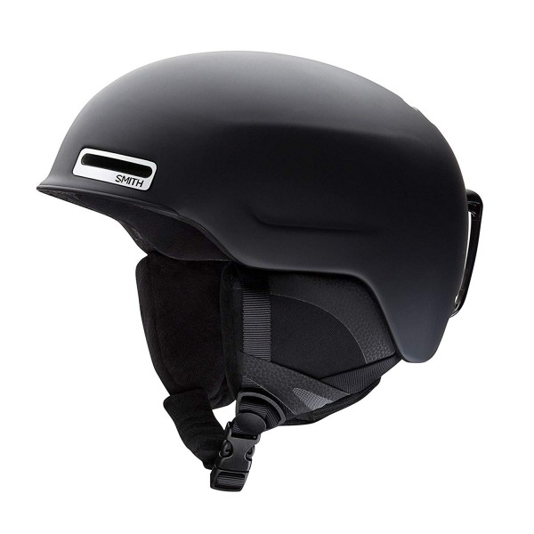 Smith Maze black 2020 casco de snowboard