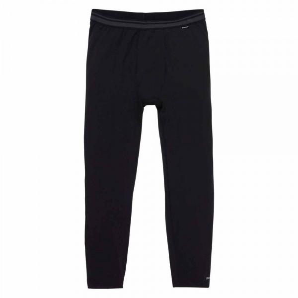 Burton midweight black 2020 pantalón térmico de snowboard