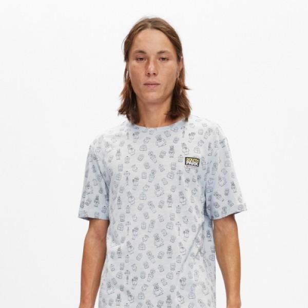 Ricta Sparx Shockwaves Mix Up 53mm Pack Ruedas de Skateboard