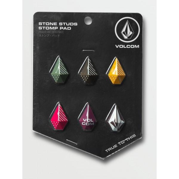Volcom Stone stud multi pad
