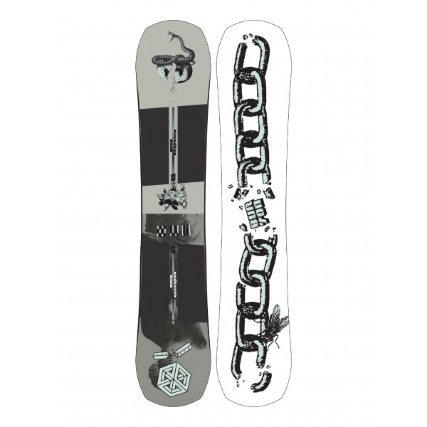 Burton Name Dropper 2021 tabla de snowboard