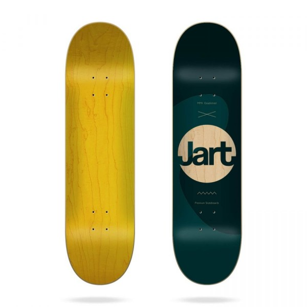 "Jart New Wave 8"" tabla de skate"