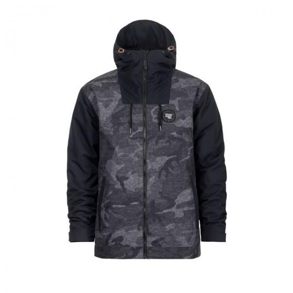 Horsefeathers Saber metro 2020 chaqueta de snowboard