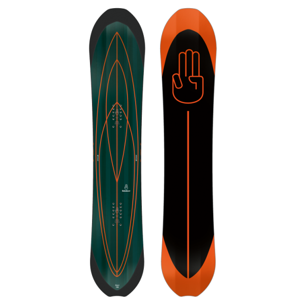 Bataleon Omni 2020 tabla de snowboard