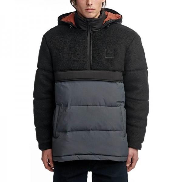 Globe Polartec Puff anorak slate 2021 abrigo
