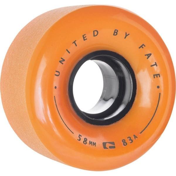 Globe Bruiser 58mm Ruedas de skateboard