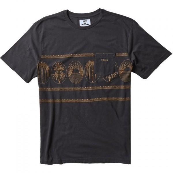 Vissla La Palmba phantom 2021 camiseta