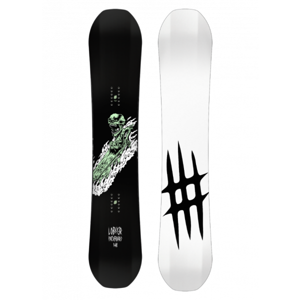 Lobster Park Board 2019 tabla de snowboard