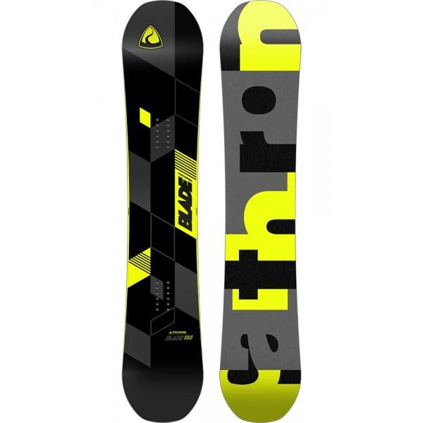 Pathron Blade Tabla de snowboard