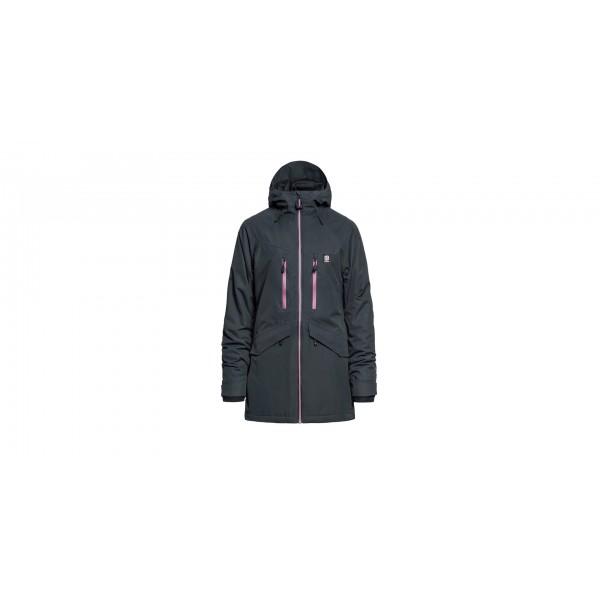 Horsefeathers Larra phantom 2021 chaqueta de snowboard de mujer