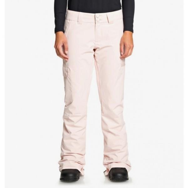 Dc Recruit peach whip mek0 2020 pantalón de snowboard de mujer