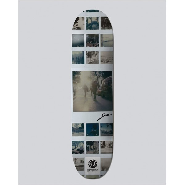 "Element Polaroid Jaakko 8,2"" tabla de skate"