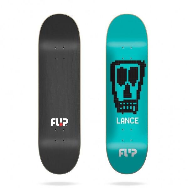 """Flip Pool Vato Sprite blue 8,25""""' tabla de skate"""