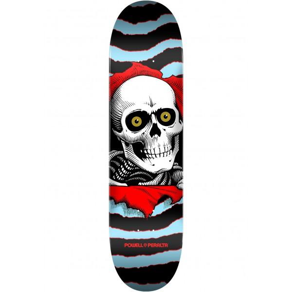 "Powel peralta ripper on off 8"" tabla de skate"