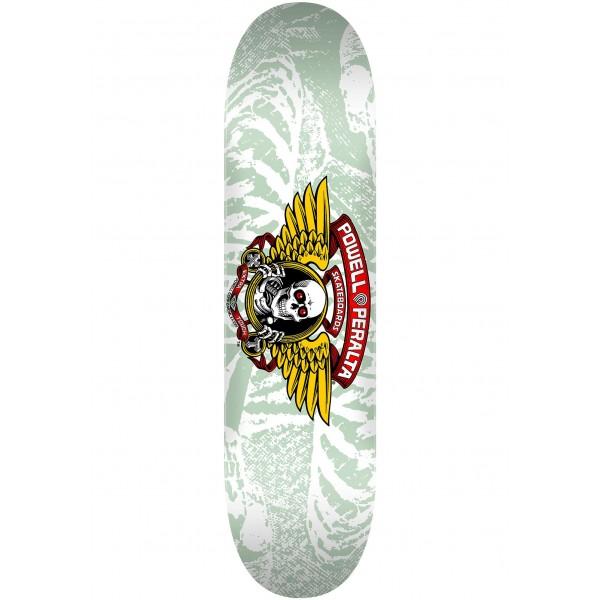 "Powel peralta winged ripper 8"" tabla de skate"