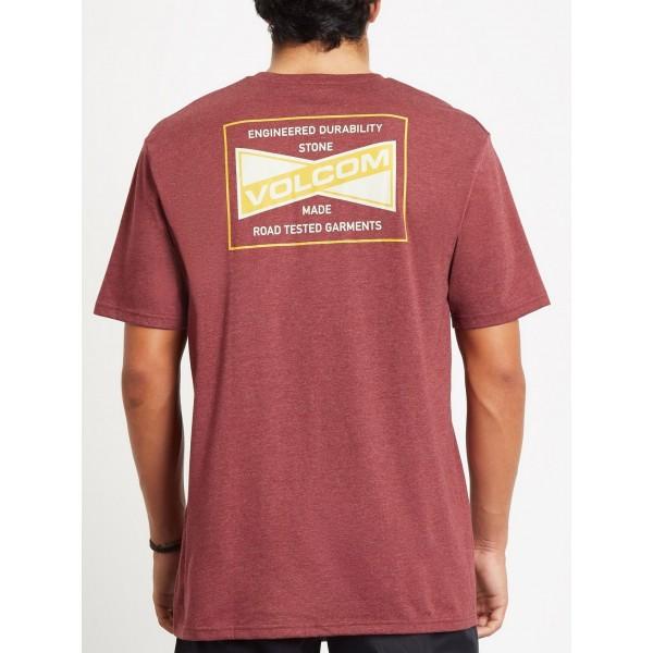 Volcom Vee-bow port 2021 camiseta