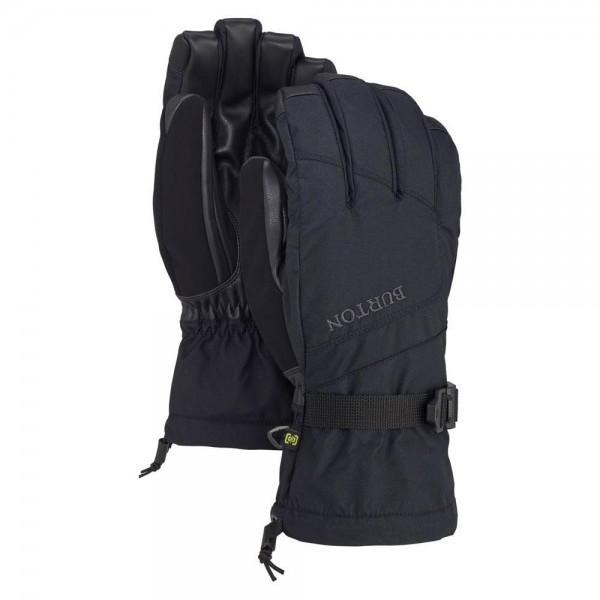 Burton Profile true black 2021 guantes de snowboard