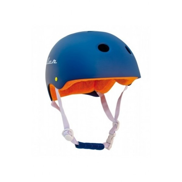 Miller Blue Casco de Skateboard
